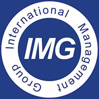International Management Group - IMG logo